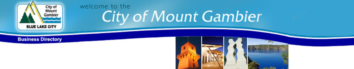 Mount Gambier Locality List - Find GENUINELY LOCAL Businesses in YOUR AREA