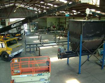 Mount Gambier Locality List  Image . This photo sponsored by Metal Fabricators Category.