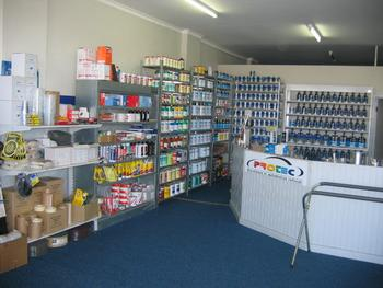 Mount Gambier Locality List  Image . This photo sponsored by Paint & Accessories Retail Category.