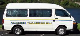 Mount Gambier Locality List  Image . This photo sponsored by Mini Buses Category.