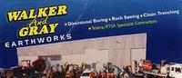 Visit Walker & Gray Earthworks Pty Ltd