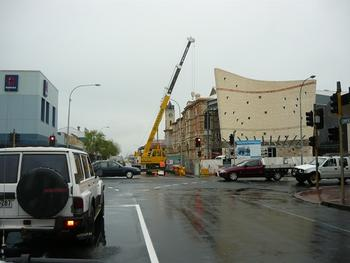 Mount Gambier Locality List  Image . This photo sponsored by Cranes Category.