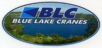 Visit Blue Lake Cranes
