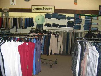 Mount Gambier Locality List  Image . This photo sponsored by Mens Wear - Retail Category.