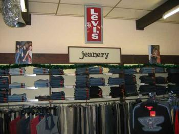 Mount Gambier Locality List  Image . This photo sponsored by Apparel - Jeans Category.
