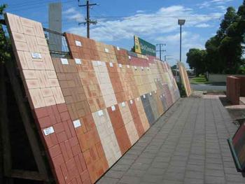 Mount Gambier Locality List  Image . This photo sponsored by Brick Paving Category.