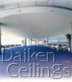 Ceilings and Partitions Listing