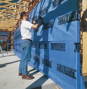 Insulation Materials - Cold and Heat Listing