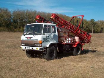 Spraying - Agricultural Listing