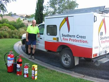 Mount Gambier Locality List  Image . This photo sponsored by Fire Protection - Equipment and Supplies Category.