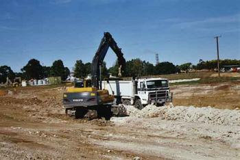Mount Gambier Locality List  Image . This photo sponsored by Demolition Contractors Category.