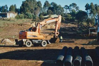 Mount Gambier Locality List  Image . This photo sponsored by Construction - Contractors Category.