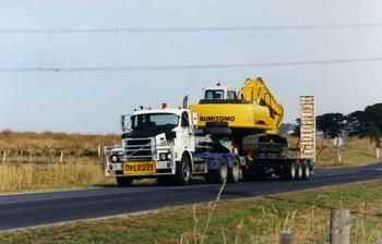 Mount Gambier Locality List  Image . This photo sponsored by Hire - Tip Trucks Category.