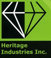Visit Heritage Industries Inc,