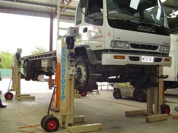 Image . This photo sponsored by Truck Equipment and Parts - New Category.
