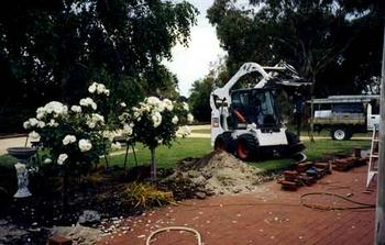 Mount Gambier Locality List  Image . This photo sponsored by Bob Cat Hire Category.