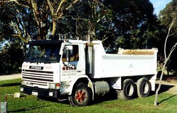 Mount Gambier Locality List  Image . This photo sponsored by Contractors - Excavating Category.