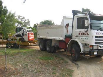 Excavating Contractors Listing