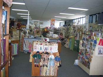 Craft Supplies Listing