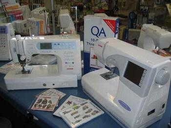 Mount Gambier Locality List  Image . This photo sponsored by Sewing Machines - Domestic Sales & Service Category.