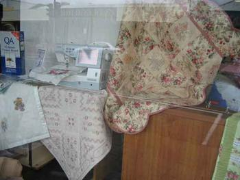 Sewing Machines - Domestic Sales & Service Listing