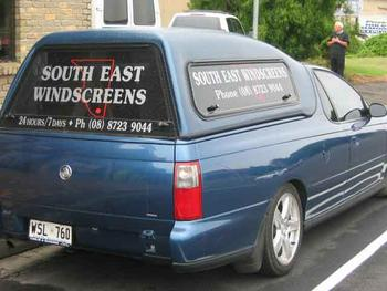 Mount Gambier Locality List  Image . This photo sponsored by Windscreen Repair - Replacement Category.