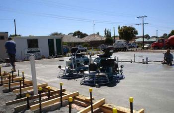 Mount Gambier Locality List  Image . This photo sponsored by Concrete Pumping Service Category.