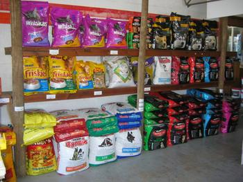 Mount Gambier Locality List  Image . This photo sponsored by Pet Supplies and Foods - Retail Category.