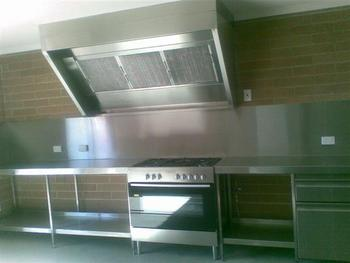 Stainless Steel Products & Equipment Listing