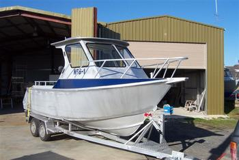 Mount Gambier Locality List  Image . This photo sponsored by Boat Repairs Category.