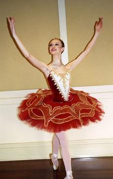 Image . This photo sponsored by Ballet Dancing Training Category.