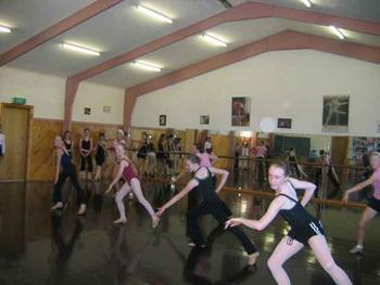 Mount Gambier Locality List  Image . This photo sponsored by Dancing - Jazz Category.
