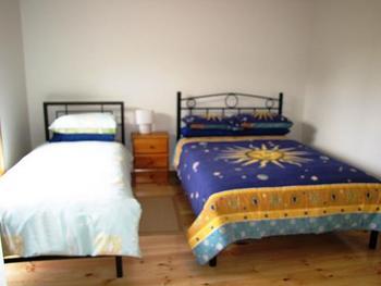 Accommodation Listing