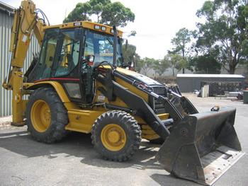 Mount Gambier Locality List  Image . This photo sponsored by Building Excavation Category.