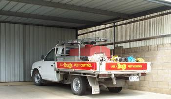 Pest Control Services Listing