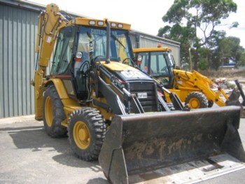 Contractors - Earthmoving & Foundation Listing