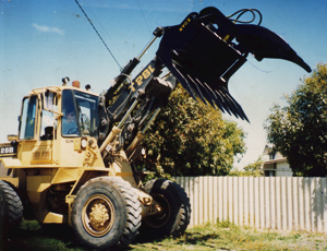 Mount Gambier Locality List  Image . This photo sponsored by Engineers Category.