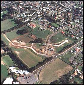 Mount Gambier Locality List  Image . This photo sponsored by Global Positioning Systems - GPS Category.