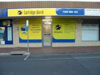 Mount Gambier Locality List  Image . This photo sponsored by Printing Supplies Category.