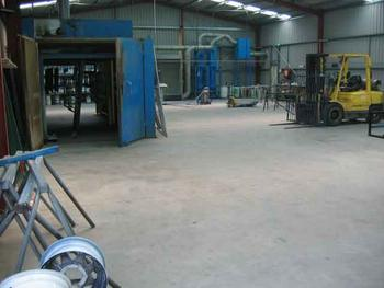 Mount Gambier Locality List  Image . This photo sponsored by Powder Coating Equipment &-or Service Category.