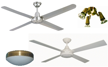 Fans & Blowers - Industrial and Commercial Listing