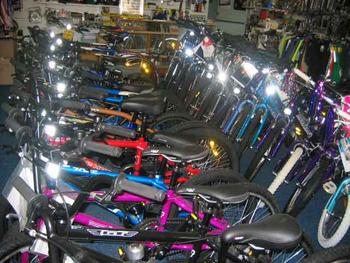 Image . This photo sponsored by Bicycles - Dealers Category.