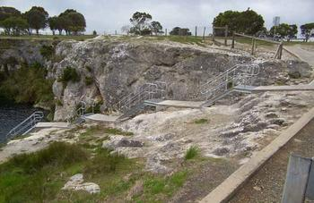 Mount Gambier Locality List  Image . This photo sponsored by Industrial Pipe work Category.