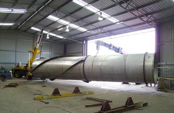 Industrial Pipe work Listing