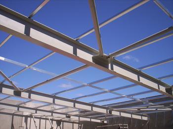 Steel - Fabricators Listing