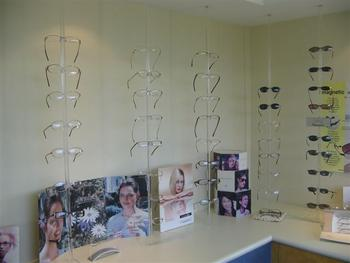 Opticians - Eye Glasses Listing