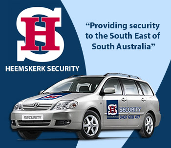 Mount Gambier Locality List  Image . This photo sponsored by Security - Guard and Patrol Services Category.