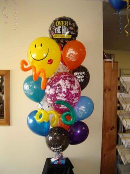 Mount Gambier Locality List  Image . This photo sponsored by Balloons - Novelty and Toy Category.