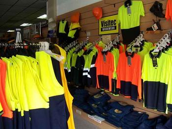 Mount Gambier Locality List  Image . This photo sponsored by Safety - Equipment and Clothing Category.