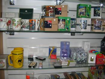 Mount Gambier Locality List  Image . This photo sponsored by Souvenirs - Retail Category.